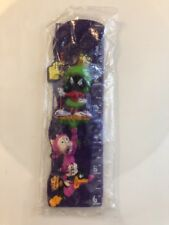 NIP 1998 MARVIN THE MARTIAN 50th Anniversary  Subway Kids Meal Toy. Looney Tunes