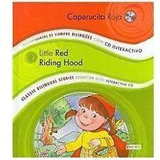 Caperucita Roja  Little Red Riding Hood (Coleccion Cuentos de Siempre -ExLibrary