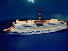 SIKU Schiff 1:1400 AIDAluna Kreuzfahrtschiff NEU OVP