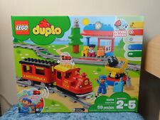 Lego Duplo Steam Train #10874