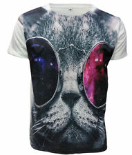 Unbranded Graphic T-Shirts for Men's 3D