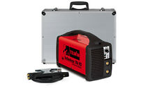 TELWIN Saldatrice INVERTER 160 A - 230V TECH 186 HD + KIT + VAL.ALL.art.816205