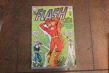 1960s Comic Book Collection Lot DC Marvel Gold Key The Flash Aqua Man No Reserve