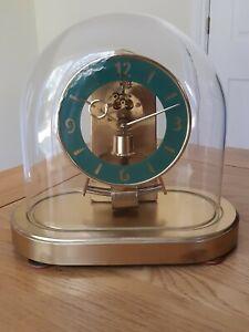 Vintage 1950s Kundo Kieninger Electronic Electromagnetic Mantel Clock