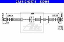 Flexible de frein ALFA ROMEO 147 (937) 156 (932) 156 Sportwagon (932) GT (937) 4