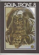 Squa Tront #8 (1978) VF/NM