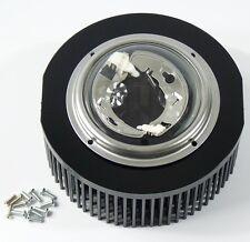 Kühlkörper (75-85W) + Glaslinse + LED-Holder 50-2303CR für Cree CXB 3590
