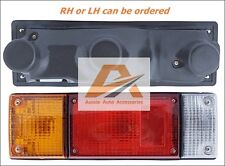 FORD MAVERICK/NISSAN/DATSUN PATROL GU GQ MQ UTE TRAY BACK TAIL LIGHT / REAR LAMP