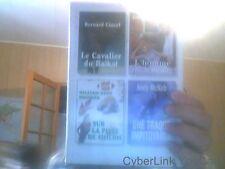 Le Cavalier Du Baïkal ; L'homme De Leur Vie ; Sur La Piste De Shiloh ...