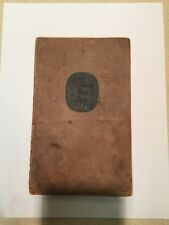 """Vintage 1931 """"Baking Made Easy"""" cookbook. Promotion from Occident Flour"""
