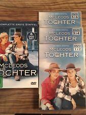 6 DVD-Set McLeods Töchter - Staffel 1 (2006)