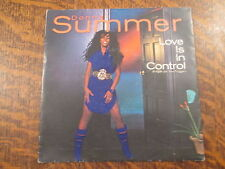 45 tours donna summer love is in control