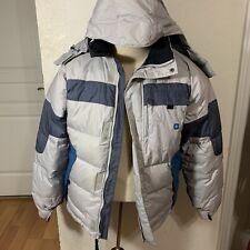 Columbia Omni Shield Down Filled Ski Jacket Medium  D66