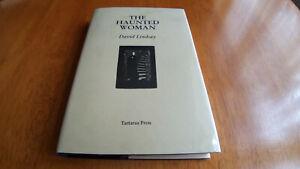 THE HAUNTED WOMEN DAVID LINDSAY LIMITED TO 300 COPIES TARTARUS PRESS