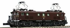 *KATO N gauge EF13 3072 model railroad electric locomotive