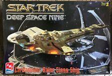 Star Trek Cardassian Galor Class Battleship AMT Model Kit 1:750 Scale