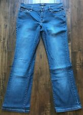 Daisy Fuentes Jeans Womens Size 10P