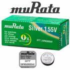 Pile pour montre Sony muRata Watch 315 à 399 SR716SW à SR927W SR41 à SR69
