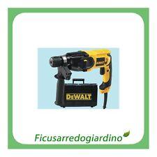 Trapano Tassellatore Dewalt 25013K De Walt Trapano Con Rotostop - 370043