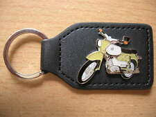 Schlüsselanhänger Simson Habicht Moped Art. 1267 Motorbike Töff Moto Motorrad