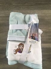 DISNEY FROZEN II TOWEL SET BRAND NEW WITH TAGS
