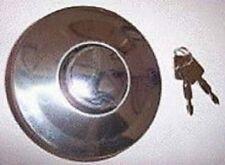 40314-60060 Kawasaki Loader Locking Fuel Diesel Cap w/ keys