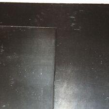 Nitinol NiTi SMA Shape Memory Alloy SHEET 1mm thick 80 ºC (176 ºF)