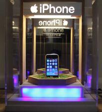 Iphone 2g 16 gb molto raro + vetrina personalizzata