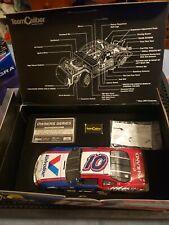 1/24 Johnny Benson #10 Valvoline 2003 NASCAR Team Caliber Die-Cast