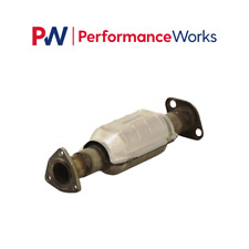 Flowmaster Catalytic Converter For 92-95 Honda Civic Federal 2.00 In. In/Out