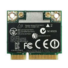 HP 640926-001 4431S 4436S 4430S 4230S Realtek RTL8188CE Wireless WIFI WLAN card