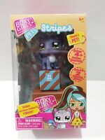 "Boxy Girls Mini Pets ""Stripes The Kitten"" With 2 Fun Surprises"