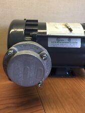 US Electric Motor XS12CA1J Hazardous Location Motor