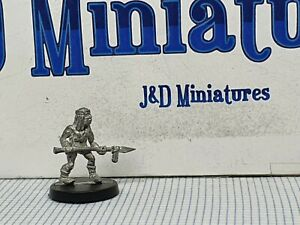 Games Workshop Citadel Judge Dredd JD3 Perp Zuggy Spotz Crazy Joseph 2000 AD OOP