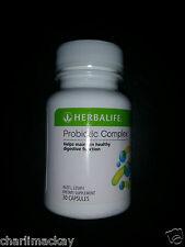 Herbalife Probiotic Probiotics Complex x 1 Bottle 30 Capsules New EXPIRY:10/2018