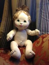 Beautiful Naked Blonde My Child Doll Great Condition! Green Eyes! Lots Of Pics!