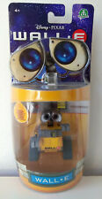 Genuine Vintage Wall-e Pixar Disney Thinkway Figure Collectible