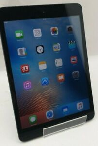 Apple iPad A1432 Cracked Screen - Fully Working - UK SELLER