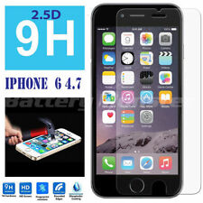 """New 100% Genuine Tempered Glass Film Screen Protector for Apple iPhone 6 4.7"""""""
