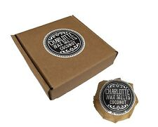 Charlotte Wax Melts Candle Tart Oil Fragrances Highly Scented Coconut Box Of 4