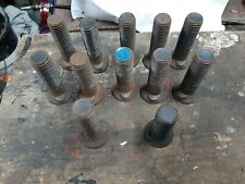 Cultivator Plough Bolts