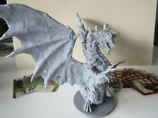 Zombicide Green Horde / Black Plague KS Exclusive Feral Dragon