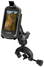 RAM Clamp Mount for Garmin Approach G5  Oregon 200 300  400  450  550  600  650
