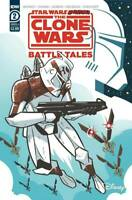 Star Wars Adventures Clone Wars #1-3 | Select A & 1:10 Covers | NM 2020 IDW