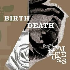 The Computers - Birth/Death [CD]