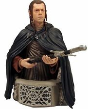 Gentle Giant Lord of the Rings Elrond Elf King Bust