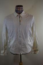 Loro Piana jacket L luxury men Golf Travel Jacket Fit Like Large L Italy $3850