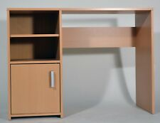 Lyon Desk Beech Effect