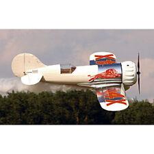 RC-Bauplan Turner W4X Modellbau Modellbauplan