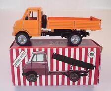 R.W. modèle 1/50 Nº 410 HANOMAG benne dans O-Box #5685